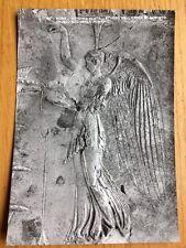 Ernesto Richter 766 Roma Vittoria Alata Stucco Dell'Epoca Di Augusto Postcard
