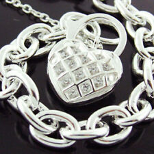 Bangle Sterling Silver 20 - 21.49cm Fine Bracelets