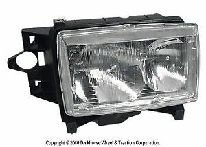 Headlamp assembly right Land Rover Range Rover 95-99 AMR4826