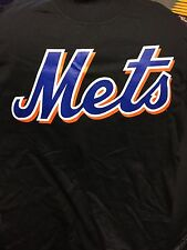 Base Ball Shirt Boys Mets Lo Duca #16 Medium