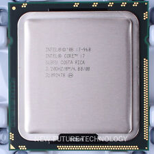 Intel Core i7-960 SLBEU CPU 4.8 GT/s/3.2 GHz LGA 1366 100% OK