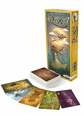 Asterion 8004 - Dixit 5 Daydreams