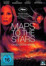 DVD - Maps To The Stars (David Cronenberg) - Julianne Moore & John Cusack
