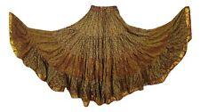 Boho Gypsy Hippie Maxi Skirt Recycled Silk Sari 12 Yard Bollywood Belly Dance D