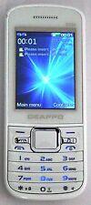 Nouveau téléphone mobile chinois marque deappo D-100 dual sim de haute qualité en boîte