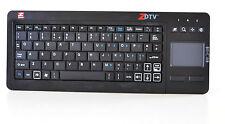 Zoom Smart Tv Internet Wireless Ps3 Xbox Teclado Remoto Y Panel Táctil Compacto