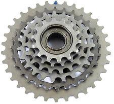 Regina 6 Speed Freewheel Bx 14-34 Vintage Racing Touring Bicycle Mtb NOS