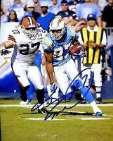 Keenan Mccardell Signed 8x10 Photo Jsa Autograph