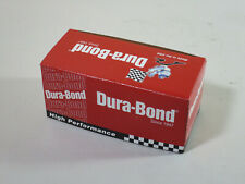 CHP-8 Dura Bond Coated Cam Bearings SBC SB Chevy 283 305 327 350 383 400