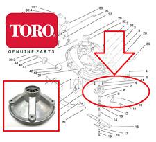 savers TORO 12/38 13/38 14/38 15/38 16/38 HXL BLADE SPINDLE-ASSY 107-9161 O249