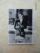 Modern Beauties Second Series #9 Eleanor Holm 1938 BAT Cigarette Card