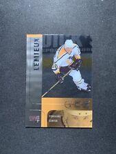 MARIO LEMIEUX 2001  UPPER DECK ICE ACETATE  #36  Pittsburgh Penguins    ml