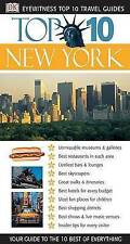 New York (Eyewitness Top 10 Travel Guide) by Eleanor Berman