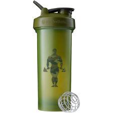 Blender Bottle Gold's Gym Clásico 45 OZ spoutguard Coctelera Taza-Verde Musgo