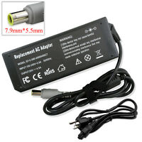 90W 20V 4.5A Adapter Charger For Lenovo ThinkPad X220 X220i X100e X201 X200 X230