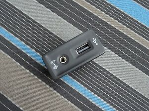 Original VW Seat Skoda Multimedia Buchse USB AUX IN 5G0035222C 5Q0035724