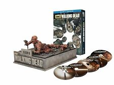 #4.0 THE WALKING DEAD Season 5 Limited Edition New Blu-Ray Set FREE SHIPPING