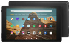 Amazon Fire HD 10 (9th Generation) 32GB, Wi-Fi, 10.1in - Black without...