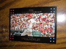 2007 Topps #130  Albert Pujols St Louis Cardinals NrMt