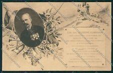 Bologna Militari cartolina QQ9147