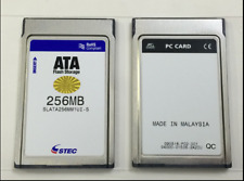 STEC  256MB ATA PC CARD