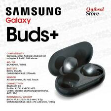 SAMSUNG GALAXY BUDS+ Plus 2020 Headset SM-R175 -( Brand NEW Wireless Headset)