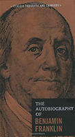 The Autobiography of Benjamin Franklin (Classic Thoughts and Thinkers), Very Goo