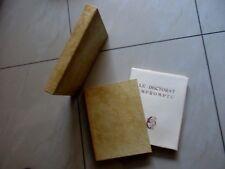 """CURIOSA ANDREA DE NERCIAT """" LE DOCTORAT IMPROMPTU """" BECAT N° 43 / 1946 T.B.E."""