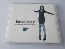 SOPHIE ELLIS BEXTOR/THEAUDIENCE - A Pessimist Is Never...UK 1998 promo CD