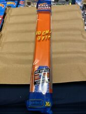 Hot Wheels / Matchbox Race Track Builder 3 foot or 90cm of Track Free Shipping