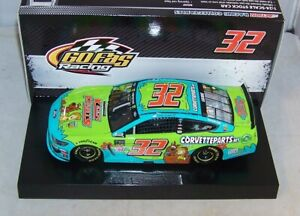 1:24 ACTION 2019 #32 KEEN PARTS SCOOBY-DOO GOFAS FORD MUSTANG COREY LAJOIE 1/517