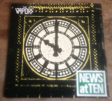 THE VAPORS news at ten*wasted*talk talk 1980 UK UNITED ARTISTS PS 45