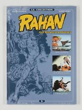 BD prix réduit Rahan Fils des âges farouches, La Collection Rahan, Vol 6