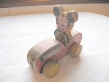 Mickey Mouse Fisher Price Puddle Jumper 310