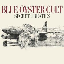Blue Oyster Cult - Blue Oyster Cult : Secret Treaties [New Vinyl LP] 180 Gram