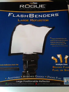 Rogue Flash Bender - Large
