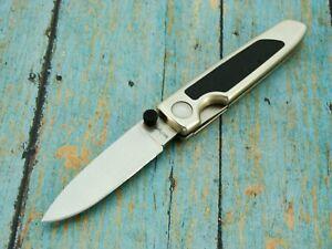 KERSHAW KNIVES 2410 KAI JAPAN LINER LOCKING FOLDING HUNTER POCKET KNIFE MIB NOS