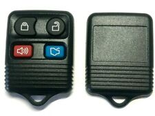 New Ford Replacement Alarm Remote Keyless Key FOB 4 Button