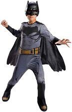 Batman - disfraz Justice League Movie Classic infantil S (rubie's Sp(s)