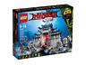 LEGO 70617 THE NINJAGO MOVIE Tempio delle Armi Finali Nuovo IMBALLATO
