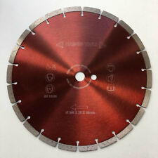"12"", 300mm GENERAL PORPOSE diamond blade, disc for CONCRETE and STONE MATERIALS"