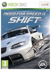 Xbox 360-Need for Speed Shift ** Nuevo Y Sellado ** existencias oficiales del Reino Unido