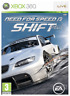 Xbox 360 - Need for Speed Shift **New & Sealed** Official UK Stock