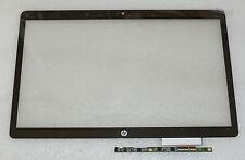 NEW GENUINE HP PROBOOK 450 SERIES TOUCHSCREEN GLASS W/ DIGITIZER 69.15I05.T02