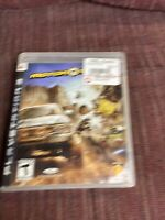 Sony PlayStation 3 PS3 CIB Complete Tested MotorStorm Ships Fast
