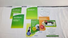 Genuine Quickbooks Pro For Windows 2010 Full Retail Version Complete Product Key