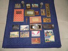 Vintage Historical 1933-34 Chicago Century of Progress World's Fair Memorabilia