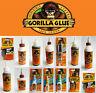 Multi-Purpose Gorilla Genuine Super Glue Tape Waterproof Strong & Fast Setting
