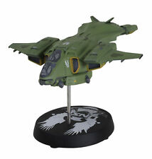 DARK HORSE EXCLUSIVE HALO 5 SHIP REPLICA UNSC PELICAN DROPSHIP XBOX Game Model
