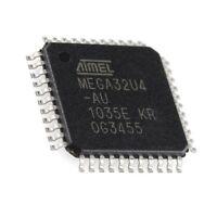 Microcontroller MCU Atmel ATMEGA32U4-AU AVR 32U4